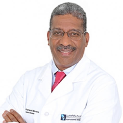 Dr Charles Brown | International Knee and JointCentre, Abu Dhab